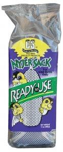 Ready to Use Nyjer® Sack for Wild Birds