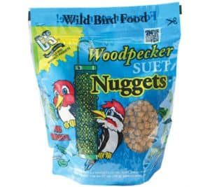 Woodpecker Suet Nuggets™