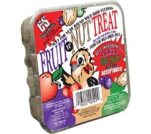 Fruit N' Nut Treat